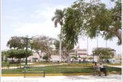 Plaza de ferreñafe
